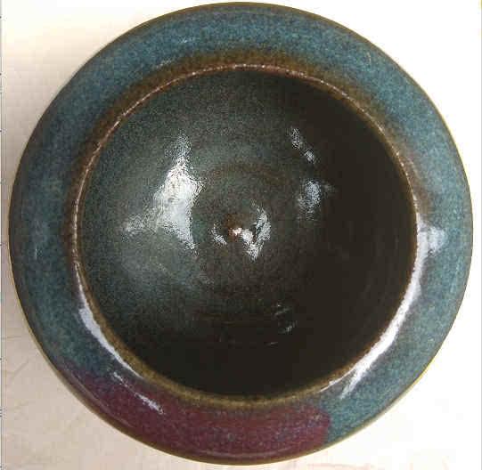 古代钧窑的造型多以器皿为主,盘,碗,鼎,炉,洗,尊,盆,钵等,式样繁多图片