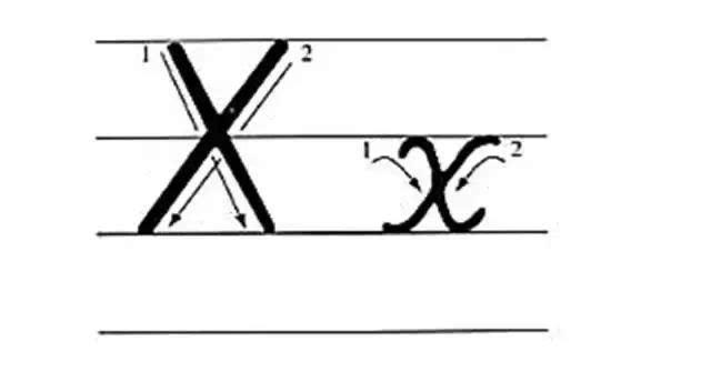 亚洲囹l,y�+�#b_o q r s u v w y z (2)两笔完成的字母: 大写:b d k m p q r t u x y