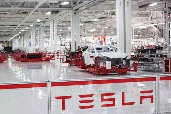 特斯拉重申将与上海市政府谈判建设一座工厂