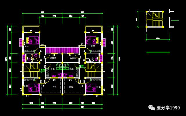 百套精品自建房设计图效果图-频道-手机搜狐
