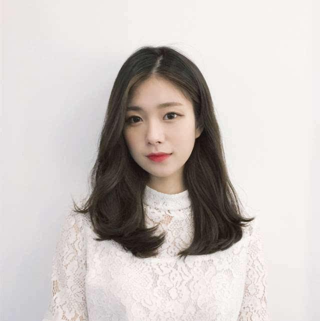 韩式流行烫发 长发短发都有 来源:脱壳发型(id: tuo-ke)图片