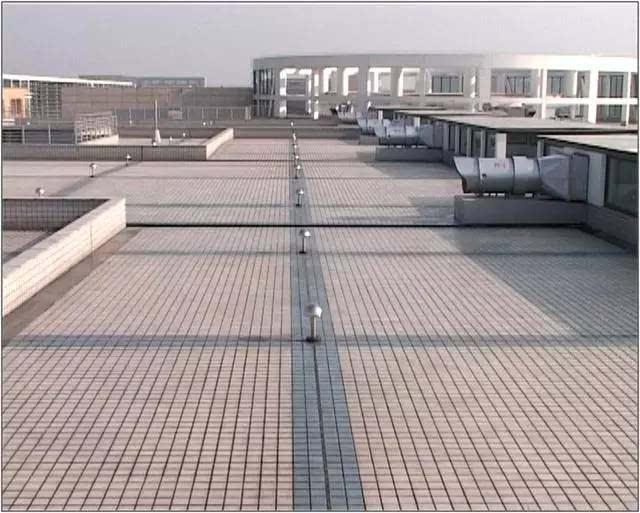 1,屋面坡向二次深化设计图片