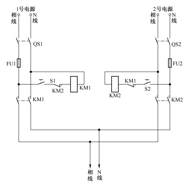 推荐收藏 | 28例电气自动控制电路图-科技频道-手机