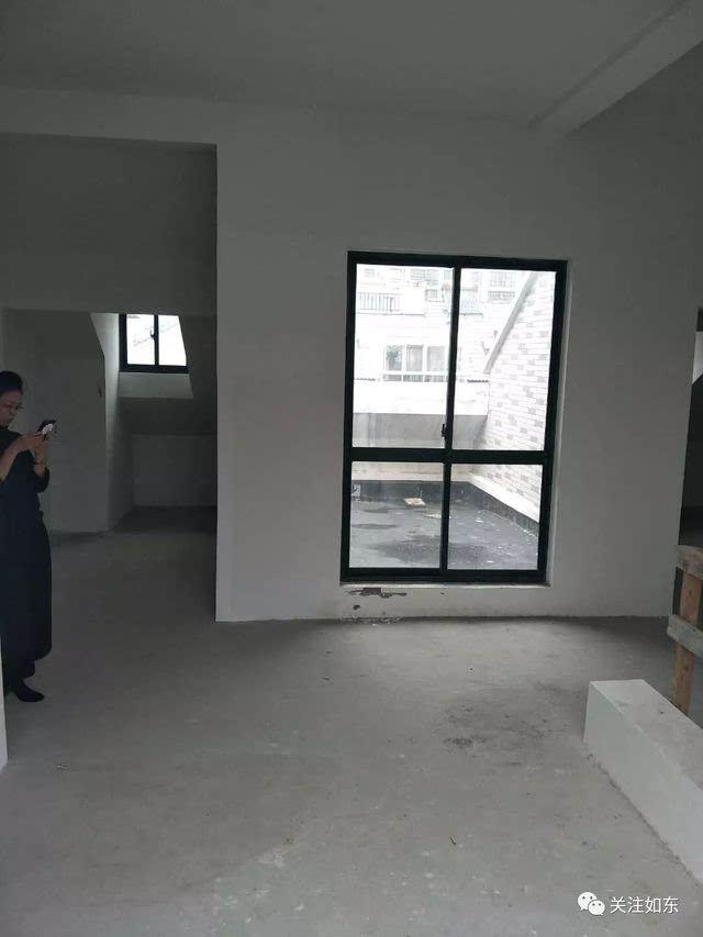 另有附房25平协议,绝对一手房,避免二次装修(毛坯) 地址  如东中坤苑