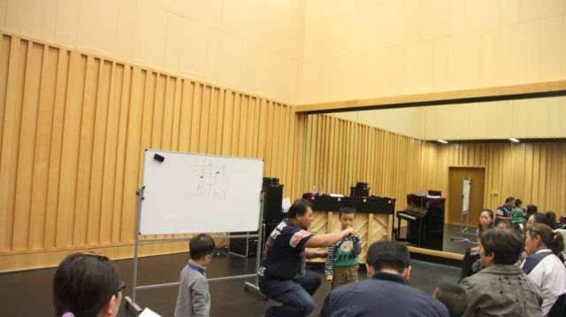 人声小乐团 | do re mi 阿卡贝拉欢唱季二阶段招募盛大开启