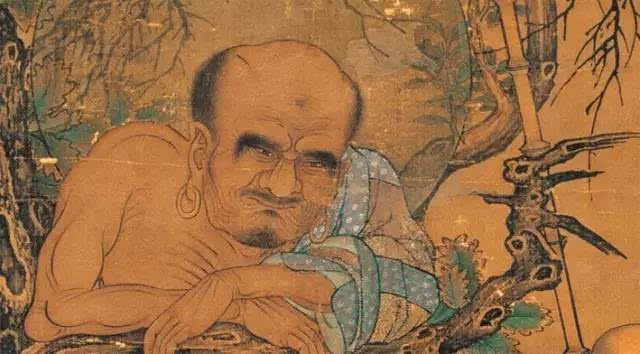 被蒋公带到台湾的十幅画,每幅画都代表着一个时代!图片