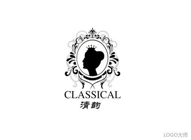 logods)图片来源:网络 今天收集了一组美容行业logo 大家一起欣赏吧图片