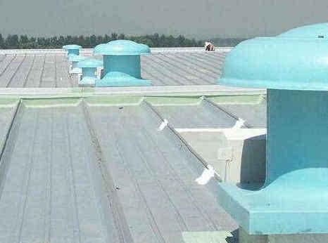 越来越多企业选钢结构屋面防水吗?