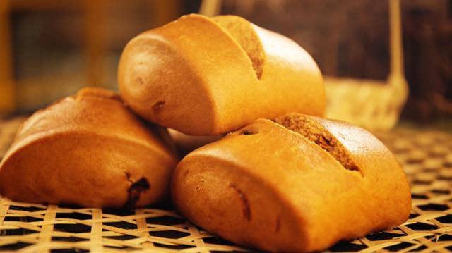 红糖馒头_镖师红糖馒头,征服你的舌尖;味列三甲上海美食