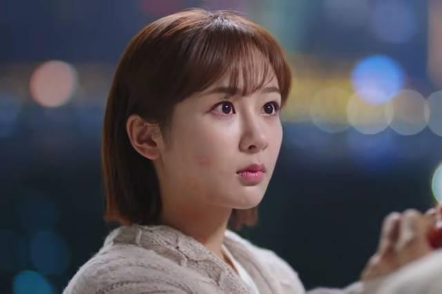 """杨紫新剧被求婚太甜了!旺男主的她其实是个出道20年的""""老戏骨""""_演技"""