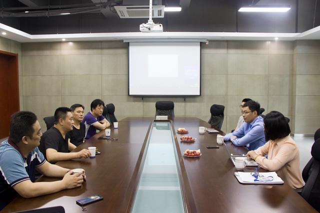 安徽卓克云信息科技信息有限公司获批腾讯云智慧校园本地运营商