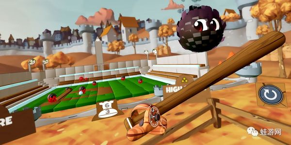 《VR Furballs》将登陆Oculus Quest和PStation VR | 蛙游网