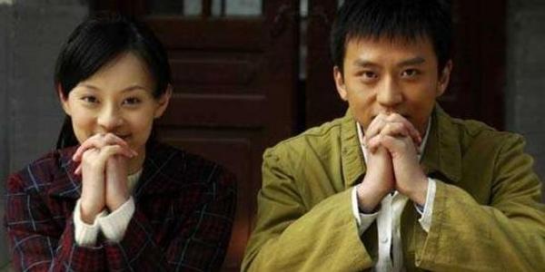 孙俪曾是不婚主义者多次拒绝邓超,因未来婆婆的一番话才走出阴影