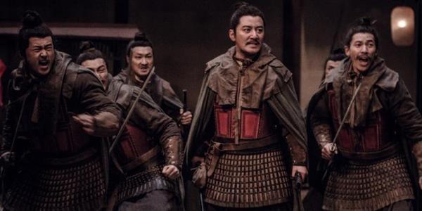 《長安十二時辰》的亮點越來越多,這些實力派演員客串配角也出彩