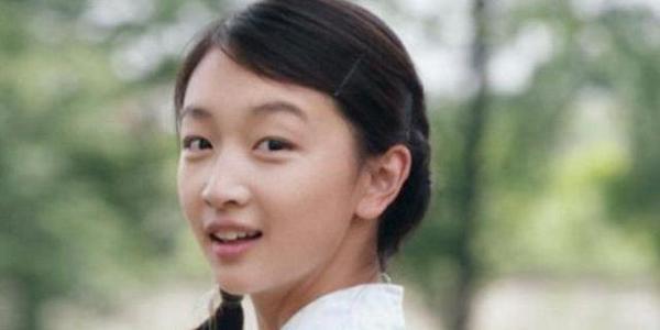 5个不化妆就敢出镜的女星,郑爽不算啥,她敢素颜拍完一整部电影