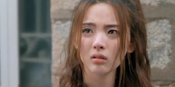 杨超越荧幕首秀被导演骂哭:这么简单的戏都演不出来,你在干什么