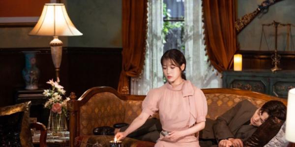 金秀贤将特别出演《德鲁纳酒店》大结局