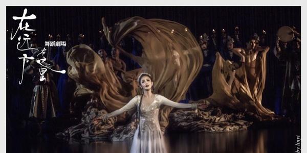 陈思诚带儿子看佟丽娅舞台剧,场面很温馨