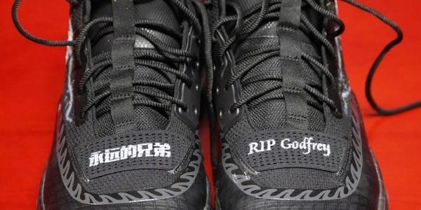 高以翔去世8天后,CBA球员吉喆去世,巧合的是高以翔曾扮演吉喆