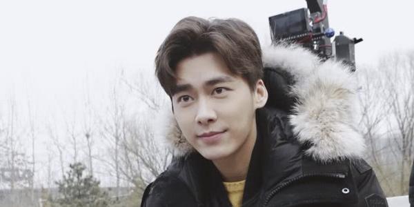 《我在北京等你》将开播,你有多久没有看到李易峰的新剧了?