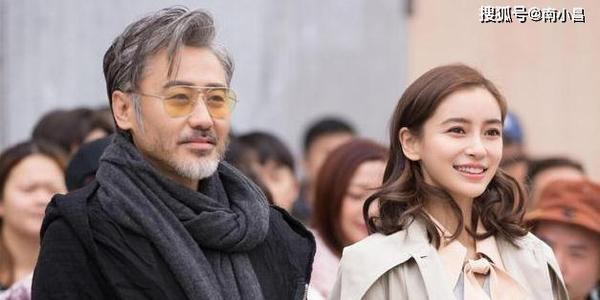 2020年赵丽颖、杨幂、郑爽、热巴均有新剧播出,baby却时运不济