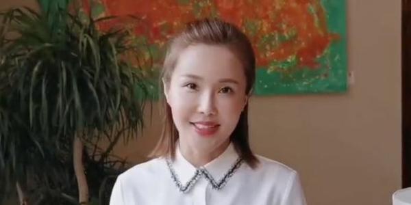 未受采访风波影响,杨雅淇化身知心姐姐,劝导恶评者要心存正念