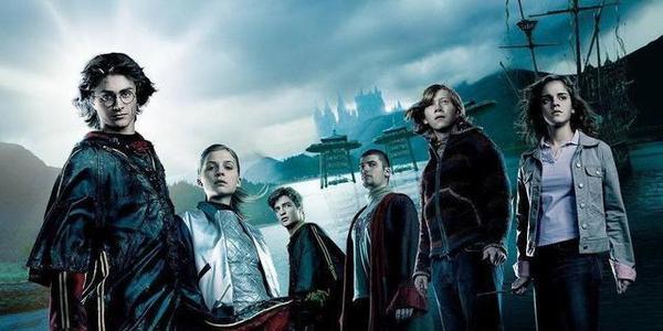 《哈利·波特与魔法石》将重映,时隔18年发新海报,后几部安排吗