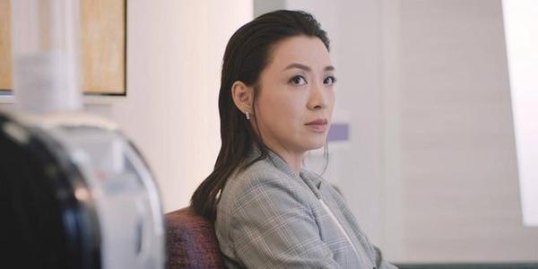 46岁TVB花旦走出失败婚姻阴影开始新恋情 与新男友互相沟通了解中