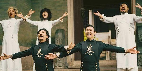 汤唯前男友、章子怡师兄、沈腾班主任……闷骚21年,票房60亿,他可算红了!