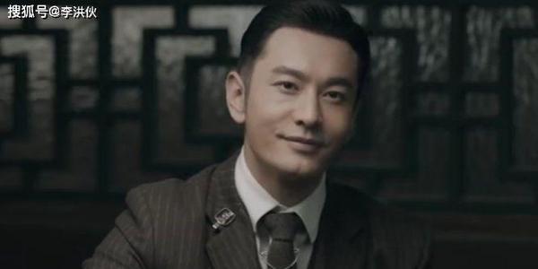 《鬓边不是海棠红》开播热度高,尹正被嘲太胖,黄晓明演技受好评