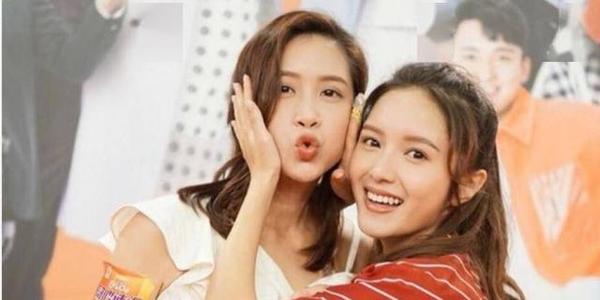 TVB小花社交平台晒照表白同剧女搭档 其是富二代家住两千尺豪宅