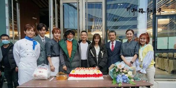 恭喜!TVB爱国小生41岁生日报喜 晒二胎宝宝照片称:我这生多富有