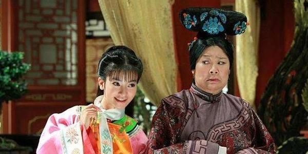 赵雅芝《不完美的她》演技被吐槽尴尬,演技翻车的老戏骨还有他们