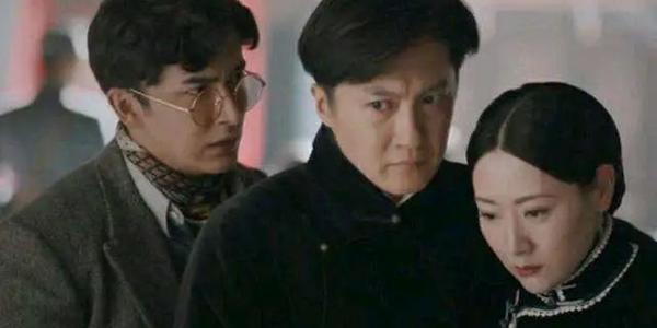 程凤台和范湘儿的结局要悲剧?《鬓边不是海棠红》细节暗示了走向