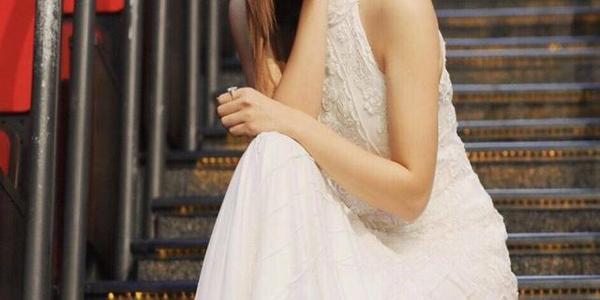 TVB女配角新剧献唱引起网友关注 自曝几年前自己五音不全图片