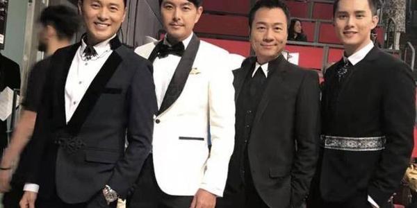期待!前TVB视帝将担任嘉宾,对于拍剧表示不讲钱难道讲感情?图片