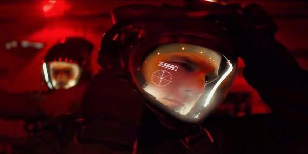 NASA证实将与阿汤哥合作外太空拍摄 挑战技术极限图片