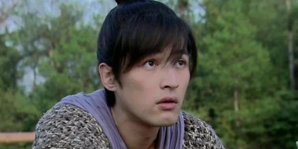 胡歌成为演员,杨幂却成了流量明星,《仙剑3》早就给出答案
