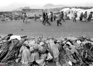 卢旺达大饭店_现实中的卢旺达大屠杀始末:远比电影更残酷-搜狐大视野-搜狐新闻