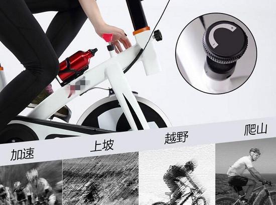 動感單車怎麼騎標準