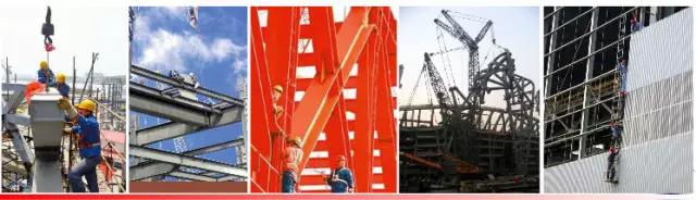 钢结构工程安装详细步骤