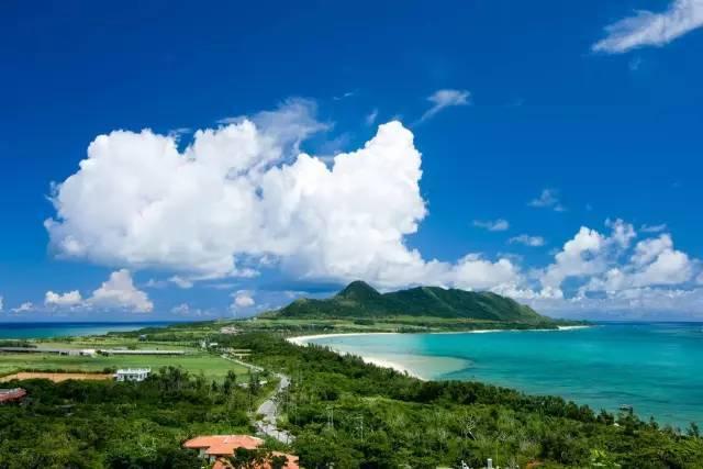 凉爽人少景美,这里才是周边避暑海岛的首选!