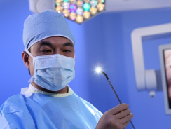 香港养和医院微创手术治疗鼻咽癌