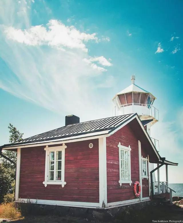 如何拍出最美的芬兰