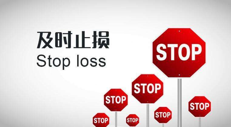 Image result for 止损的决定