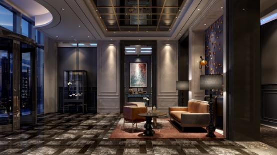 兰欧打造商务生活方式酒店 引领中档酒店加盟全新方向