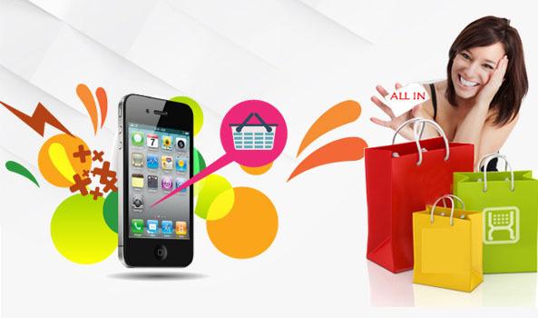 亚博-商城系统手机APP开发