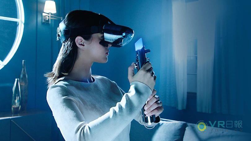 VR日报:大甩卖,诺基亚正在出售VR在内的6000多项专利