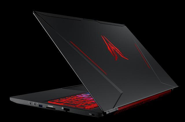 炫龙两款新品预售,万元高端与不到四千i7笔记本随便选