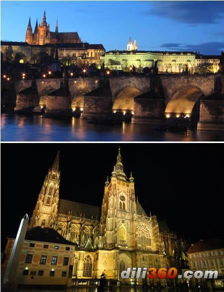 世界最迷人的十大城堡-玩意儿